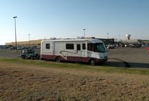 It's rv time