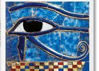 Faraó. Rei d'Egipte / Del 8 de juny al 16 de setembre de 2018 a CaixaForum Barcelona.  Exposició en col·laboració amb el British museum on s'explora la vida del farons i la seva importància dins de l'Antic Egipte
