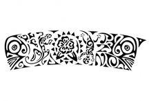 Татуировки Браслет