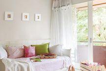 Ideas Dormitorio Niños