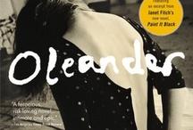 Books I Want To Read / by Linda Romero