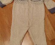 My knits