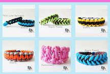 Random Collection Bracelets