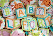 For the love of Cookie- Cookie Ideas (non specific) / No rhyme or reason to the cookie in this folder / by Nicole Alvarez