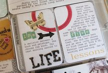 project life / by Terra Sovinsky