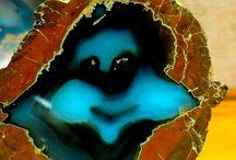 Cristals-minerals