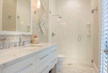 Bathroom Wall Decor By Elle