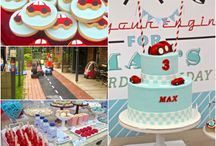 Baby- party ideas