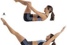 ejercicio / ejercicio sano