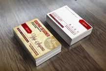 Graphic design / My design gallery