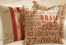 ♦pillows & cushions♦