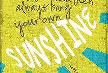 Words of wisdom / by Marsha Miller