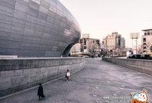 Dongdaemun Design Plaza (DDP) แลนมาร์กอีกแห่งที่ไม่ควรพลาดเมื่อไปเกาหลี