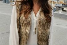 in( VEST ) in yourself / For the Usrendy girls searching for the perfect vest