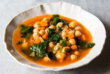 Soups and Stews / Mostly oxalate free vegetables.... / by Janice Mitchell