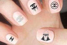 Manucures Chanel