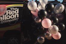 Life of a Balloon Company