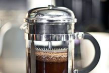 Coffee / by Emily Medina