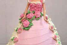 torte barbie