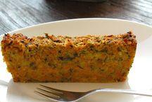 Pieczenie warzywne