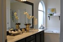 Bathroom / ideas for our dream home bathroom, organizing tips etc.