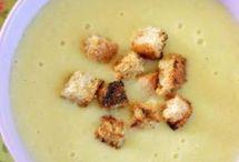 soupes regimes