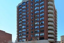 192 Jarvis Street Ph #3 - SOLD!!