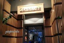 Sandalyee Brasserie Fine Cuisine Etiler / Sandalyee Brasserie Fine Cuisine Etiler http://www.gezginnerede.com/2015/11/16/sandalyee-brasserie-fine-cuisine-etiler/