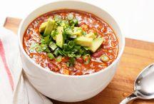 Recepty na vegetarianske jedla / Fajnové recepty