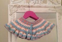 crochet pettern