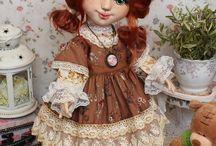 идеи куклы