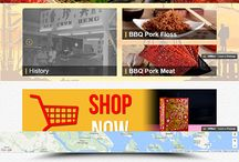 eCommerce Website / A place that sells your stuff on the internet!