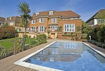 Swimming Pool and Spa Surrounds