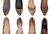 Zapatos, Carteras e Indumentaria