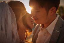 A&N beautiful, stylish pre wedding photo shoot in Prague