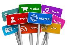 Marketing online /  Hacemos e-mkt para empresas ¿Desea aumentar sus ventas? Para ello tendrá que llegar a mas y mas público cada día. Con nuestras soluciones de marketing online podrá lanzar su negocio online tan alto como se proponga.