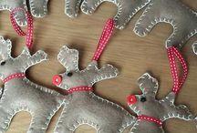 Decoration Sapin Noel