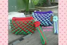 crochet by diast