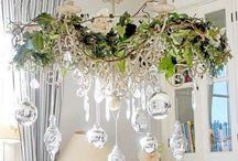 Christmas Decor / by Kristy Raymond