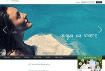 Portfolio Siti / Vetrina di siti da noi realizzati