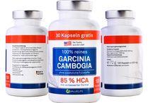 Garcinia Cambogia Fatburner / Garcinia Cambogia zählt zu den effektivsten natürlichen Appetithemmern und Fatburnern. Der enthaltene Wirkstoff HCA hat bereits Tausende überzeugt. Nur Valuelife bietet das aktuell stärksten HCA Konzentrat mit 85% in Deutschland!