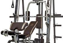 Marcy Diamond Elite Home Gym