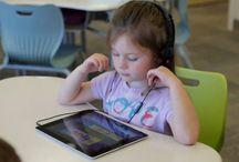 Educación y iPad