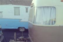 Our Vintage Airstream Argosy
