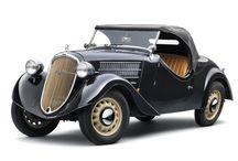 Auto - Škoda / Cars