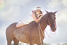 Pictures to take with horses <3