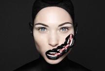 Kiss + makeup