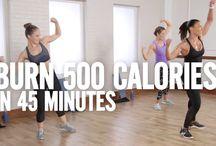 Exercise/Burn Calories
