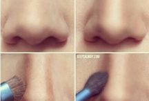 Maquillaje / Rostro