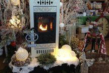 Natale / Decorazioni natalizie